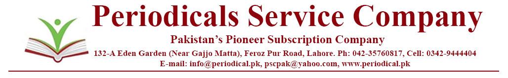 Periodical Service
